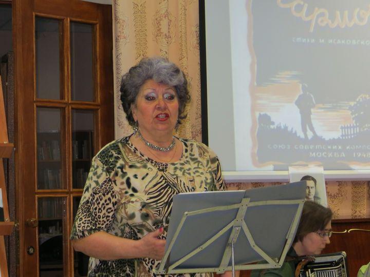 Лидия Зубкова