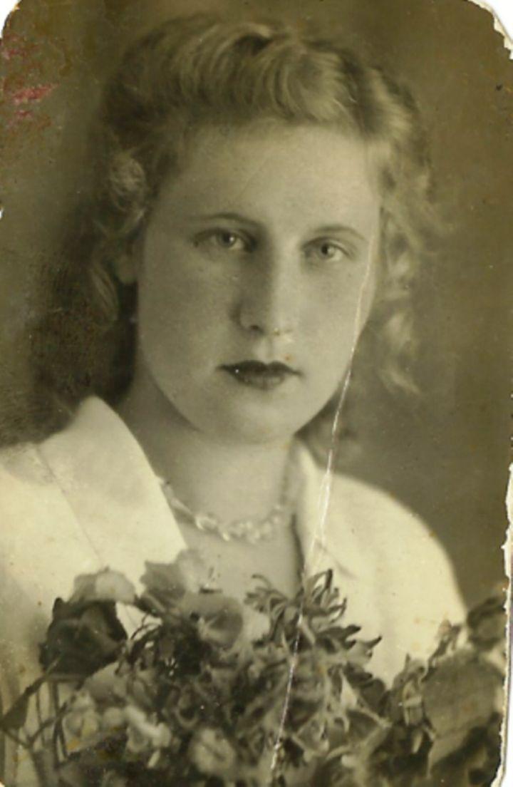 А.Д.Тройнова