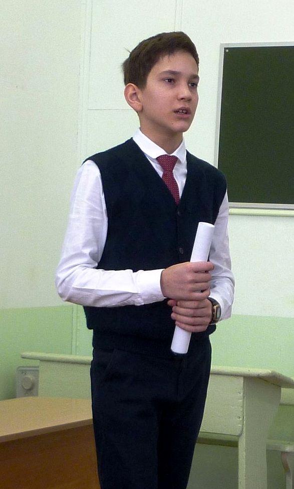Г.Мельников - Старый повар К.Паустовского.